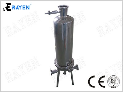 Single Cartridge Filter