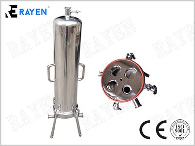 Multi Cartridge Filter