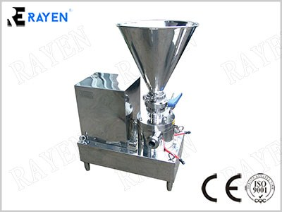 Water Powder Mixer