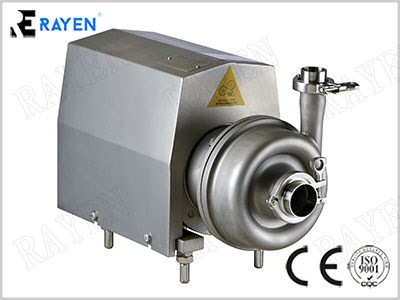 Sanitary Centrifugal Pump